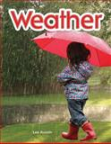 Weather, Lee Aucoin, 1433314568
