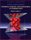 Student Learning Resources to accompany Materials Science and Engineering: an Introduction, 6th Edition, Callister, William D., 0471264563