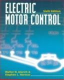 Electric Motor Control 9780827384569