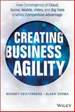 Creating Business Agility 1st Edition