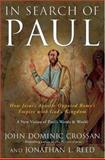 In Search of Paul, John Dominic Crossan and Jonathan L. Reed, 0060514574