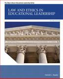 Law and Ethics in Educational Leadership, Stader, David L., 0133014576