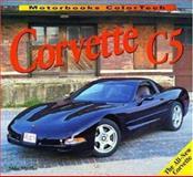 Corvette C5, Mike Mueller, 0760304572
