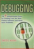 Debugging, David J. Agans, 0814474578