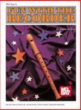 Fun with the Recorder, Zeidler, Franz, 0871664577