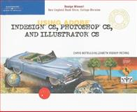 Adobe Indesign CS, Photoshop CS, and Illustrator CS-Design Professional, , 1418064572