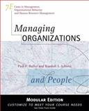Managing Organizations and People, Buller, Paul F. and Schuler, Randall S., 0324314574