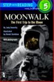Moonwalk, Judy Donnelly, 0394924576