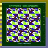 Symmetric Textile Patterns, Kiran Desai, 1491224576