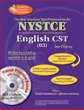 English Language Arts CST (003), Charney, Jean, 0738604577