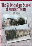 The St. Petersburg School of Number Theory, Delone, B. N., 0821834576