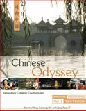 Chinese Odyssey : Innovative Chinese Courseware, Wang, Xueying and Chi, Lichuang, 0887274579