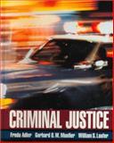 Criminal Justice, Adler, Freda A. and Mueller, Gerhard O. W., 0070004579