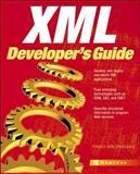 XML Developer's Guide, Arciniegas, Fabio, 0072224576