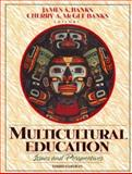 Multicultural Education, Issues and Perspectives 9780471364573
