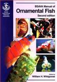 BSAVA Manual of Ornamental Fish, , 0905214579