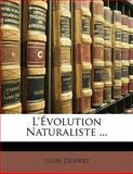 L'Évolution Naturaliste, Louis Desprez, 1142034577