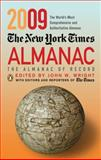 The New York Times Almanac 2009, , 0143114573