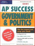 Government and Politics, Moran, Margaret C. and Holder, W. Frances, 0768904579