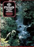 The Secret World of Pandas, Byron Preiss, 0810924579