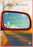 Writing and Doing Action Research, McNiff, Jean, 1446294579