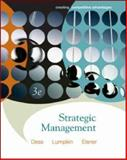 Strategic Management 9780073124575