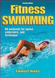 Fitness - Swimming, Emmett Hines, 0736074570