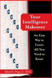 Your Intelligence Makeover, Edward F. Droge, 1416584579