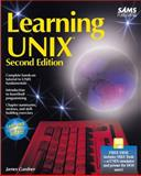 Learning UNIX 9780672304576