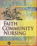 Faith Community Nursing, Hickman, Janet S., 0781754577