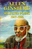Selected Poems, 1947-1995, Allen Ginsberg, 0060164573