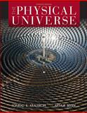 Package: the Physical Universe with CONNECT Plus Access Card, Krauskopf, Konrad, 0077774574