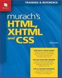 Murach's HTML, XHTML, and CSS 9781890774578