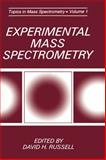 Experimental Mass Spectrometry, , 0306444577