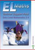 Entry Level Maths, Hewlett, Gill, 0748774572