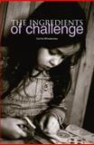 The Ingredients of Challenge, Liz Marr and Rachel Forsyth, 1858564573