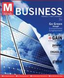 M: Business, Ferrell, O. C. and Hirt, Geoffrey, 0073524581