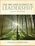 The Art and Science of Leadership, Nahavandi, Afsaneh, 013254458X