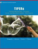 TIPERs : Sensemaking Tasks for Introductory Physics, Hieggelke, C. J. and Kanim, Steve, 0132854589
