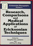 Research Comparisons and Medical Applications of Ericksonian Techniques, , 1138004588