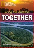 Saving the Amazon (US), Waring, Rob, 1424044588