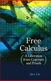 Free Calculus, Lin, 9812704582