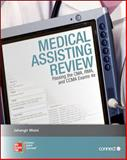 Medical Assisting Review: Passing the CMA, RMA, and CCMA Exams, Moini, Jahangir, 007337458X