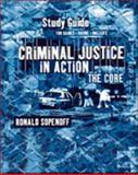 Criminal Justice in Action : The Core, Gaines, Larry K. and Kaune, Michael, 0534574580