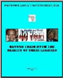 Senghor and Diouf, 40 Years after Beyond their Myth, the Reality of their Legacies, DIOUF, N. D. . Pr. Arona, 0977964582