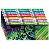 Common Core Practice Comprehension, Math and Writing Book Set, Newmark Learning, LLC, 1478804580
