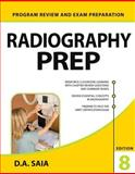 Lange Radiography PREP Program Review and Exam Preparation, 8th Edition, Saia, D. A., 0071834583