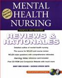 Mental Health Nursing 9780130304582