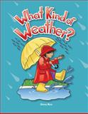 What Kind of Weather?, Dona Rice, 1433314584