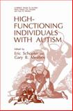 High-Functioning Individuals with Autism, , 1489924582